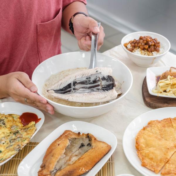 高雄市 餐飲 台式料理 品深海魚湯 建國店