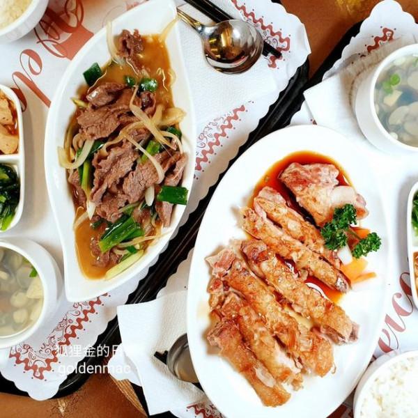 台中市 餐飲 中式料理 上海灘租界地