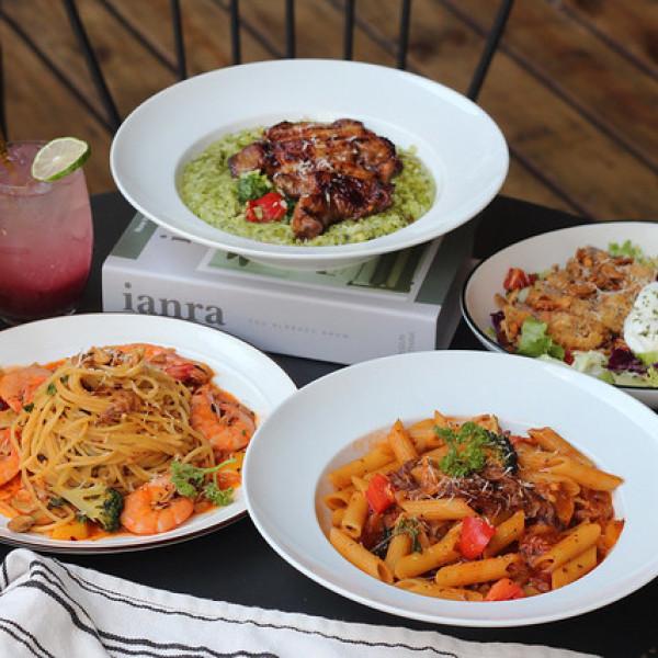 台中市 餐飲 義式料理 嚼食Noms 學士店