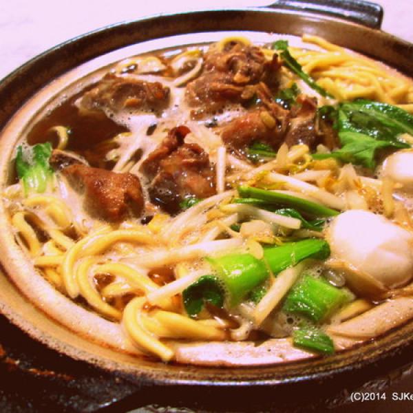 台北市 美食 餐廳 異國料理 泰式料理 聖加南洋小品