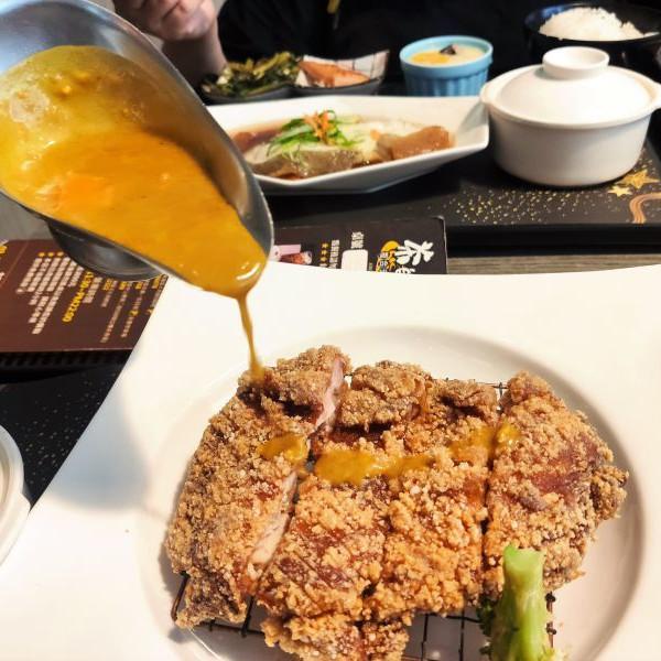 桃園市 餐飲 中式料理 茶自點複合式餐飲八德忠勇店