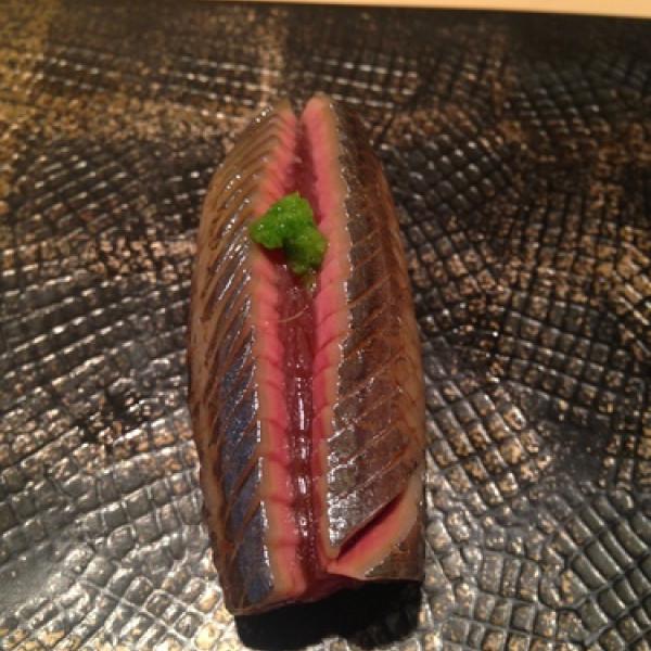 台北市 美食 餐廳 異國料理 日式料理 SASA 笹鮨