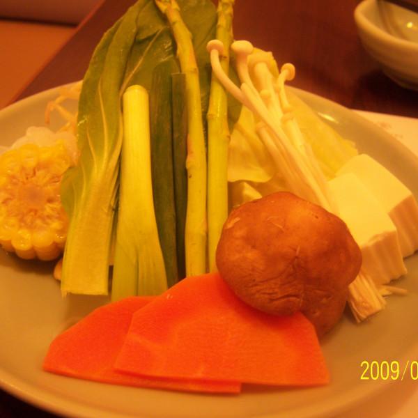 台北市 美食 餐廳 火鍋 涮涮鍋 Mo-Mo-Paradise(中山牧場)
