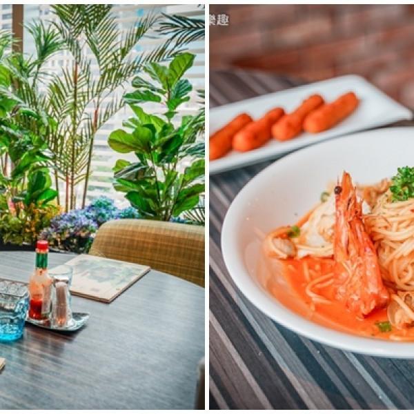 新北市 餐飲 義式料理 洋城義大利餐廳