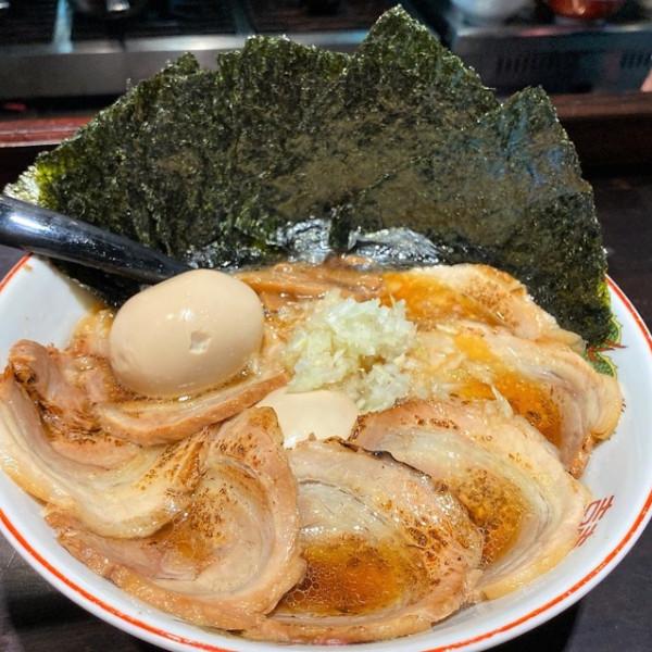 新竹市 餐飲 日式料理 拉麵‧麵食 麵匠 川上