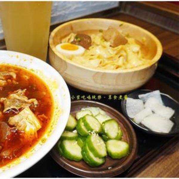 台中市 餐飲 麵食點心 川師傅功夫麵舖台中大遠百店