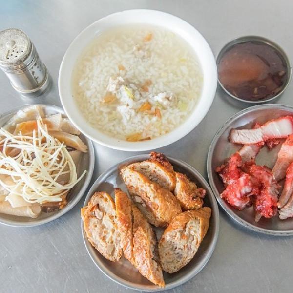 台北市 餐飲 夜市攤販小吃 潘家燒肉飯