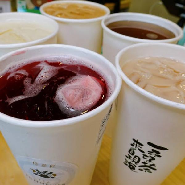 台北市 餐飲 茶館 侍茶匠