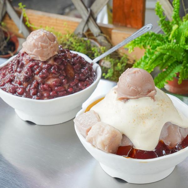 高雄市 餐飲 飲料‧甜點 冰店 心頌冰坊