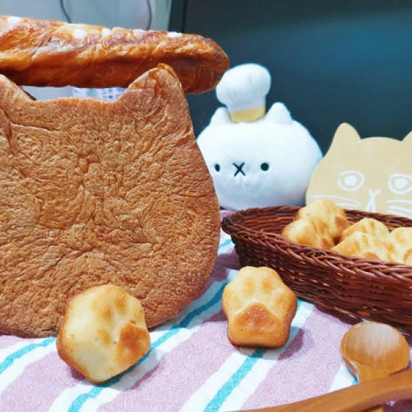 台北市 餐飲 糕點麵包 NEKO NEKO SHOKUPAN貓咪吐司專賣店 台灣快閃店
