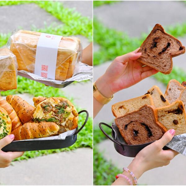 台中市 餐飲 糕點麵包 暘光田麥烘焙坊