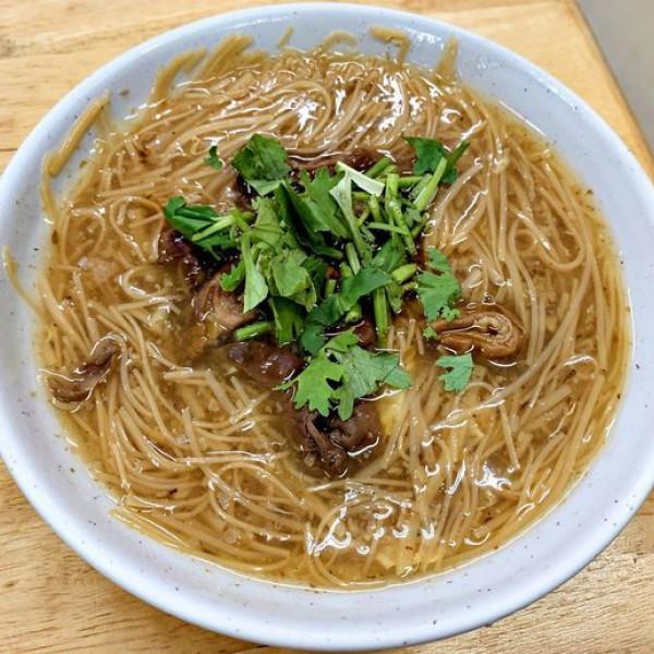 苗栗縣 餐飲 台式料理 麻辣大腸麵線頭份店