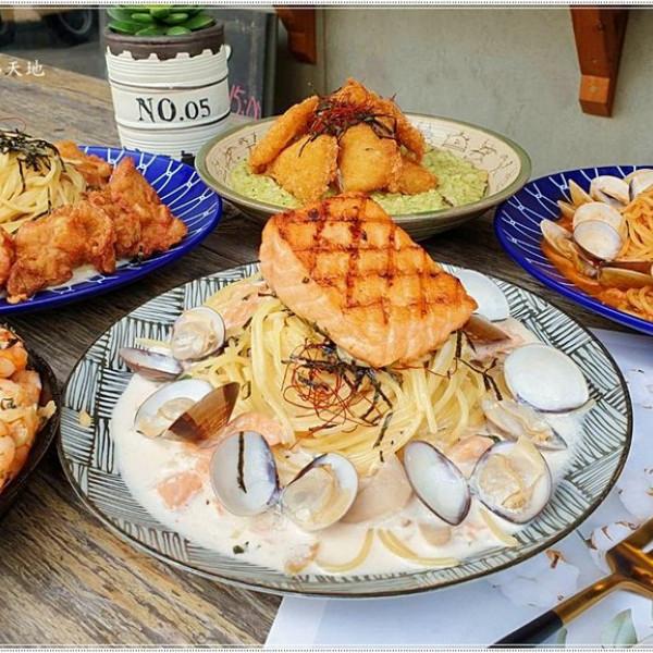 台中市 餐飲 義式料理 禾國餐館