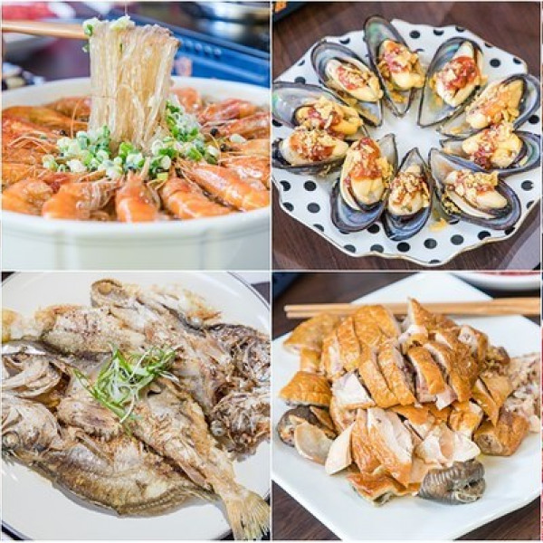 連江縣 餐飲 台式料理 泰利食堂