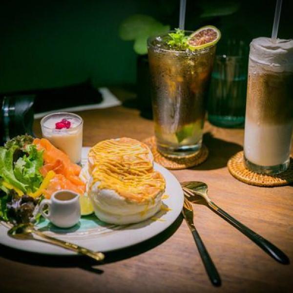 桃園市 餐飲 早.午餐、宵夜 早午餐 樂在舒芙蕾輕食Bar・Lezy Soufflé Light Meal