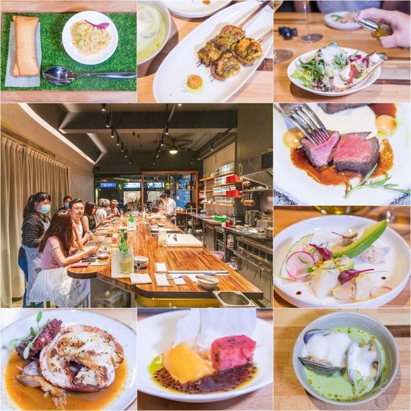 台北市 餐飲 餐酒館 喫・東西 Cucina