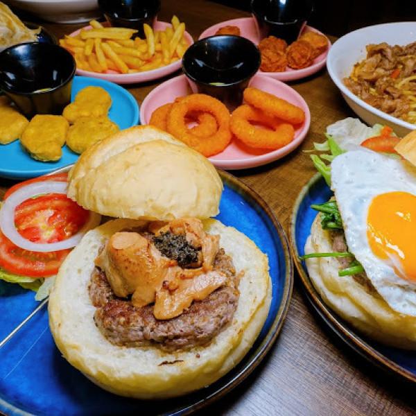 新竹市 餐飲 美式料理 伍腳鐵板料理