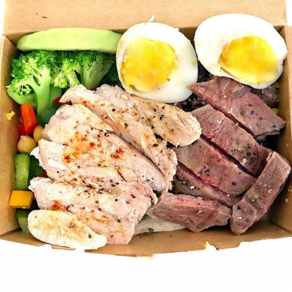 台南市 餐飲 台式料理 止餓弁当
