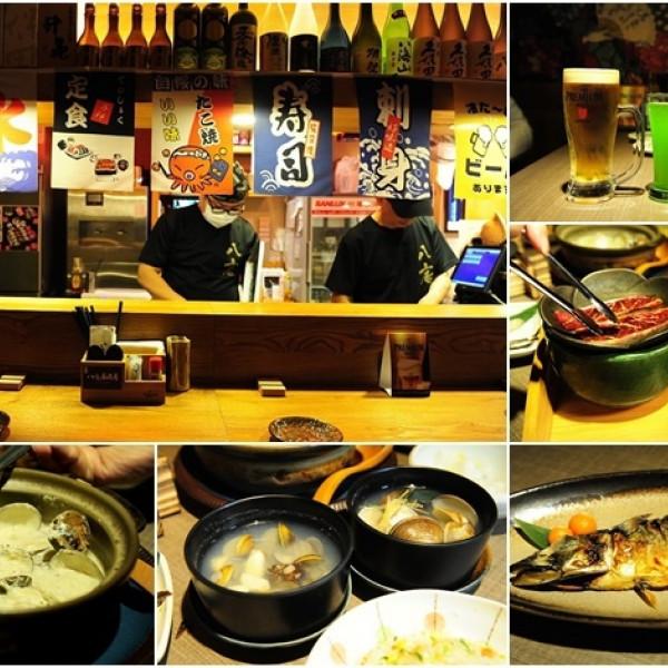 新竹縣 餐飲 日式料理 居酒屋 八庵居酒屋家庭料理