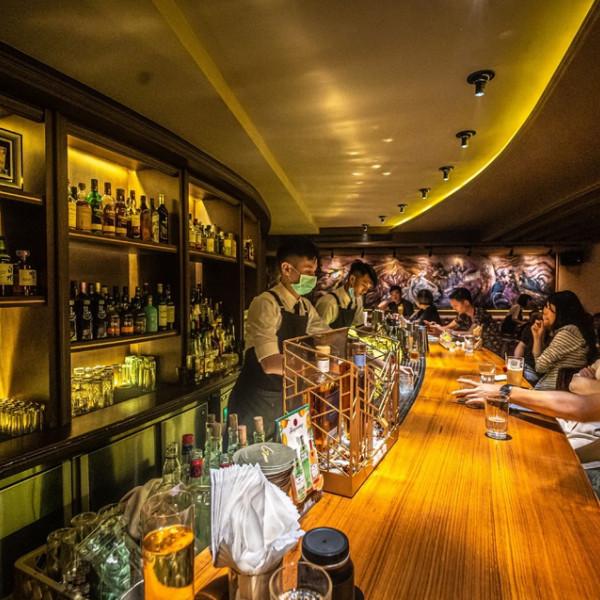 高雄市 餐飲 餐酒館 GIRAR bar & restaurant