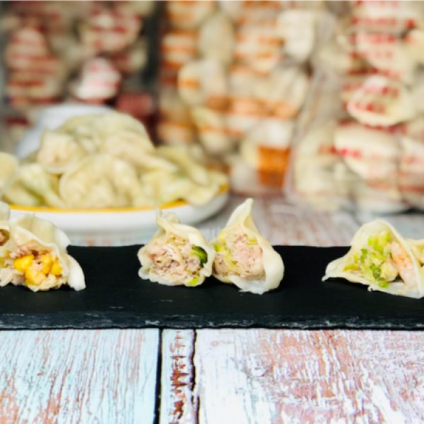 台北市 餐飲 中式料理 蝦餃貨