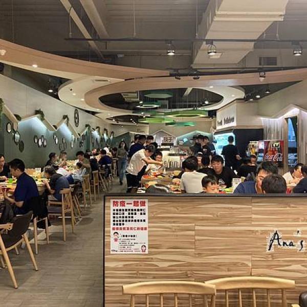 台中市 餐飲 吃到飽 大喜鍋 玉門店