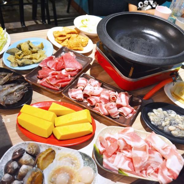 台中市 餐飲 鍋物 火鍋 食藝石頭火鍋水湳店