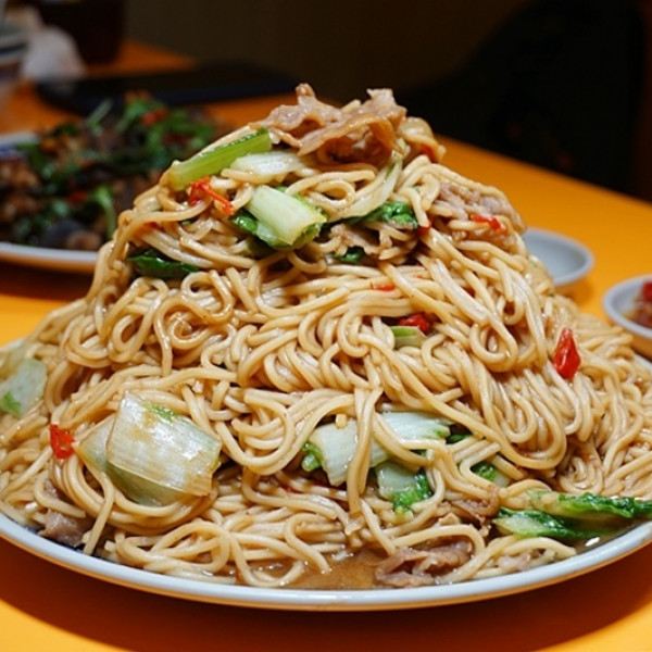 台北市 餐飲 中式料理 新東羊-羊肉料理