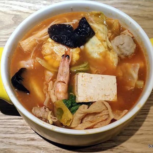 台北市 餐飲 鍋物 火鍋 12MINI經典即享鍋-台北慶城店