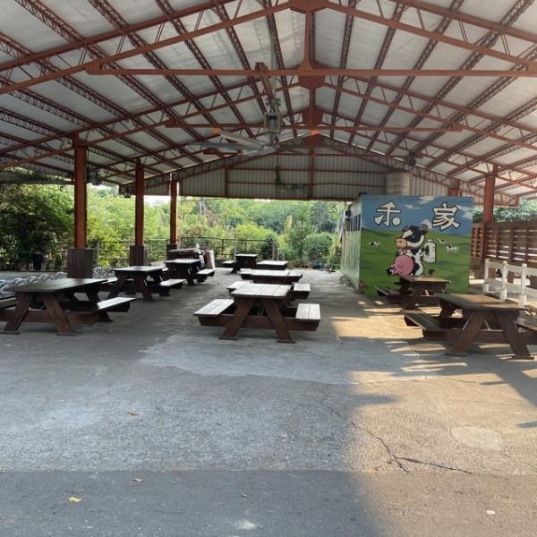 彰化縣 觀光 觀光工廠‧農牧場 銀行山禾家牧場