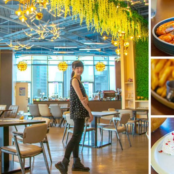 新竹市 餐飲 咖啡館 法覓咖啡館