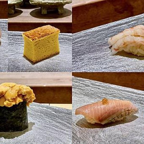 台北市 餐飲 日式料理 鮨岡心