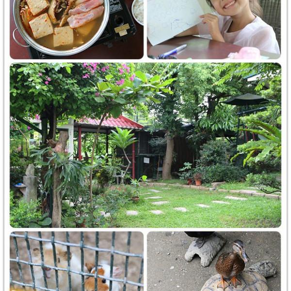 高雄市 餐飲 中式料理 自在園庭園咖啡