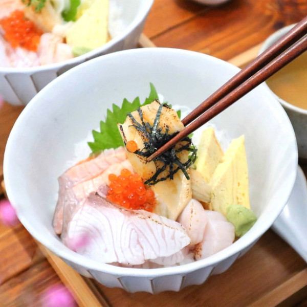台北市 餐飲 日式料理 壽司‧生魚片 曦月手作食事日本料理
