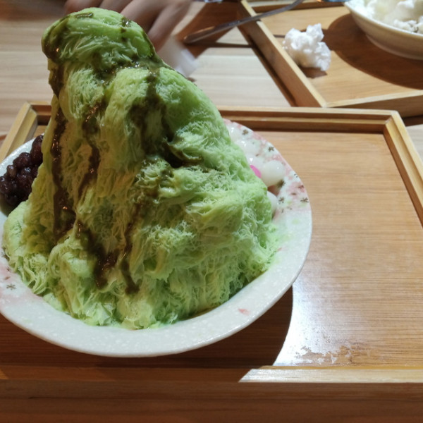 新北市 餐飲 飲料‧甜點 冰店 零度甜 冰品/豆花/甜湯