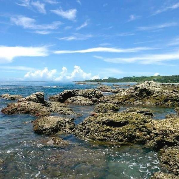 台東縣 觀光 觀光景點 富山漁業資源保育區