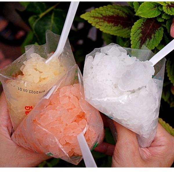 台南市 餐飲 飲料‧甜點 冰店 東興泡泡冰