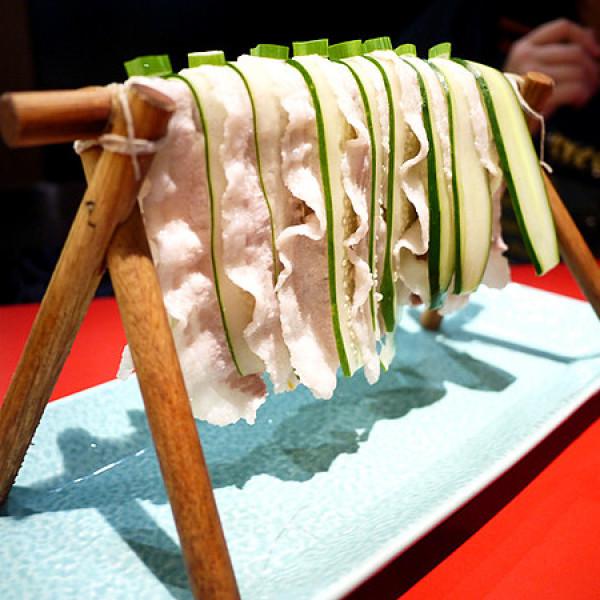 台北市 美食 餐廳 異國料理 日式料理 過海香辣蟹 (台北總店)