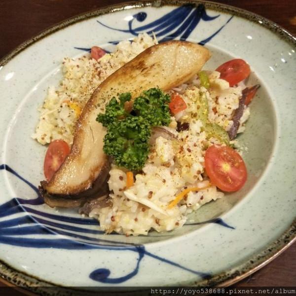 台中市 餐飲 多國料理 多國料理 菩蒔蔬願-手作蔬食料理