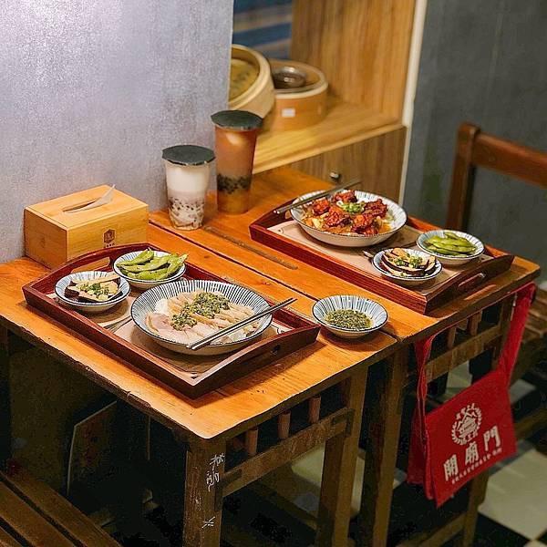 台北市 餐飲 茶館 伍玲年代
