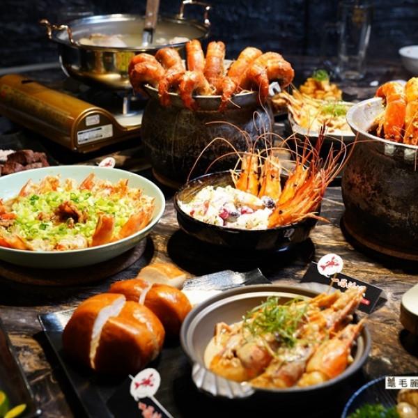 台北市 餐飲 餐酒館 一品活蝦安和店