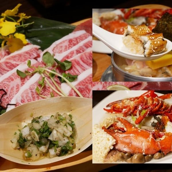桃園市 餐飲 日式料理 其他 嶼 無菜單料理