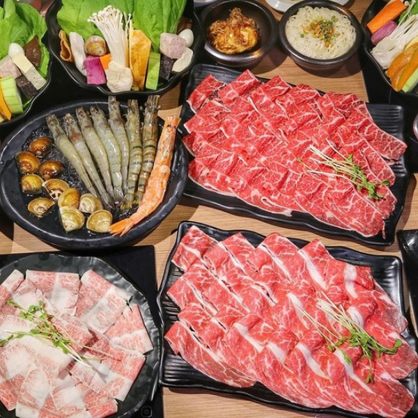 台中市 餐飲 鍋物 火鍋 良食煮意有機鍋物 金典店
