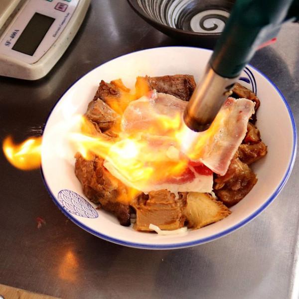 台南市 餐飲 中式料理 洁茂牛肉麵