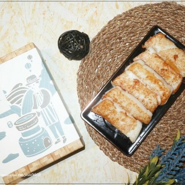 台東縣 餐飲 夜市攤販小吃 木可蘿蔔糕