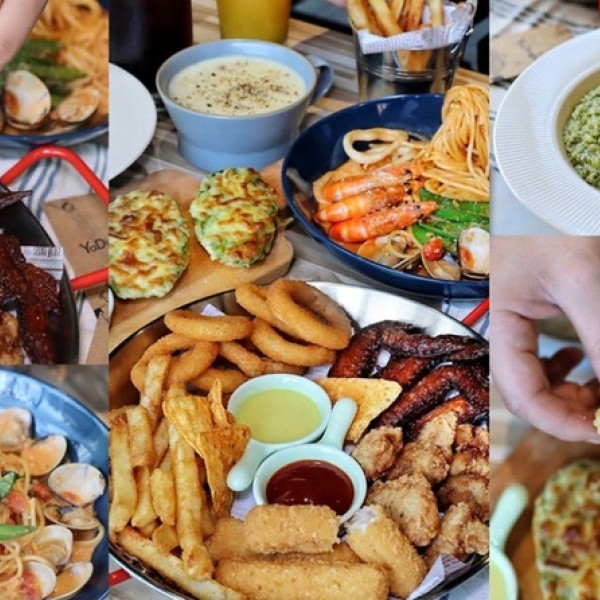 台中市 餐飲 義式料理 亞丁尼義式麵屋永春店