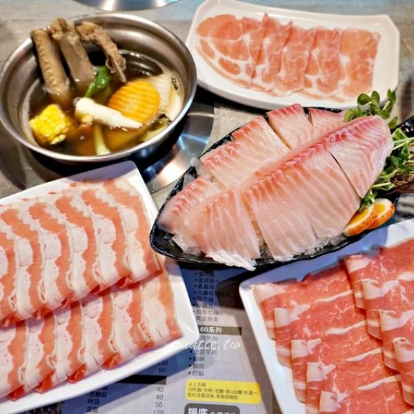 台北市 餐飲 鍋物 火鍋 龟覓の鍋物