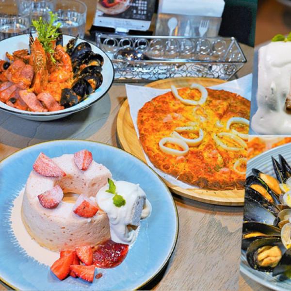 高雄市 餐飲 多國料理 多國料理 Mita CAFE Bistro