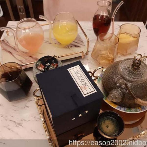 新北市 餐飲 咖啡館 月憩·睡眠咖啡館Coffee Nap
