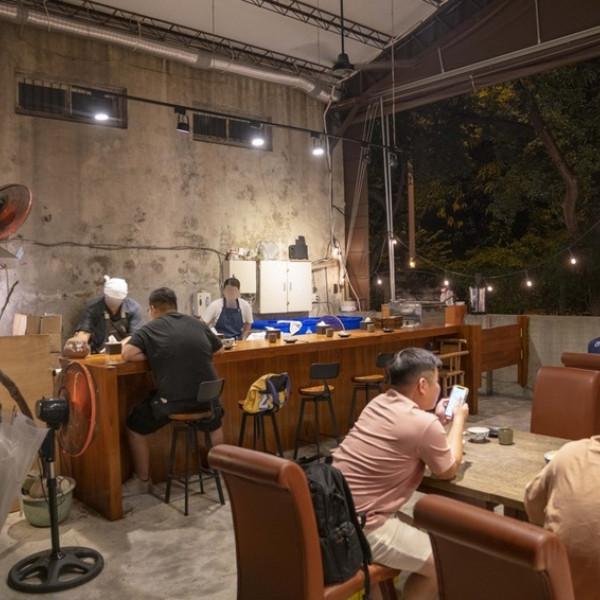 台南市 餐飲 燒烤‧鐵板燒 食間.手作. 燒物
